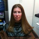 Client 5- front view